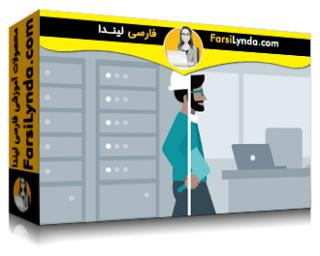 لیندا _ آموزش تبدیل شدن از یک متخصص فنی به مدیر (با زیرنویس فارسی AI)