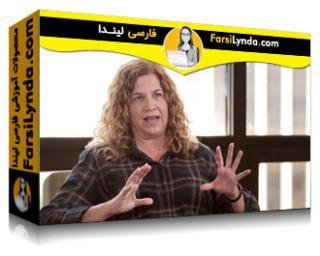 لیندا _ آموزش طراحی کاراکتر برای انیمیشن 2D (مصاحبه با Sharon Ross) (با زیرنویس فارسی AI)