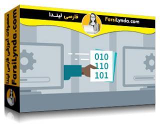 لیندا _ آموزش فرآیند تحویل Packet در شبکه (با زیرنویس فارسی AI)