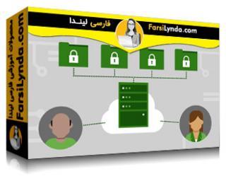 لیندا _ آموزش اداره و مدیریت داده ها (با زیرنویس)