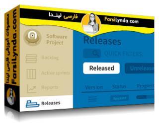 لیندا _ آموزش برنامه ریزی و انتشار نرم افزار با JIRA (با زیرنویس)