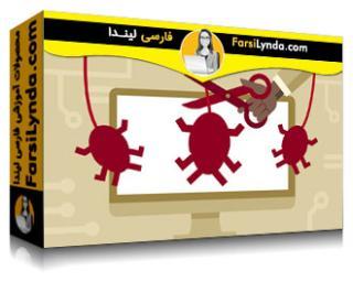 لیندا _ آموزش کسب گواهی +CySA بخش 1 : مدیریت تهدید (با زیرنویس فارسی AI)