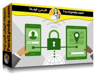 لیندا _ آموزش امنیت دستگاه های اندرویدی (با زیرنویس فارسی AI)