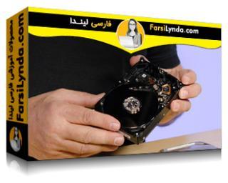 لیندا _ آموزش مدیریت هارد دیسک برای عکاسان حرفه ای های خلاق (با زیرنویس فارسی AI)