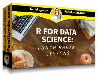 لیندا _ آموزش R برای متخصصین علم داده : درس های Lunchbreak (با زیرنویس فارسی AI)