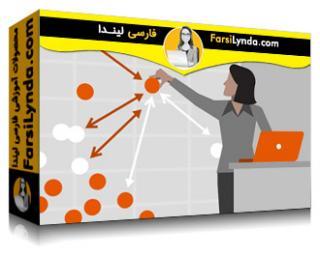 لیندا _ آموزش یادگیری ماشین و مبانی AI : خوشه بندی و مشارکت (با زیرنویس)