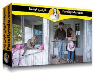 لیندا _ آموزش مقاله تصویری : تعریف داستان خانوادگی (با زیرنویس فارسی AI)