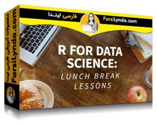 لیندا _ آموزش زبان R برای علم داده: درس های Lunchbreak (با زیرنویس فارسی AI)