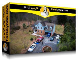 لیندا _ آموزش عکاسی هوایی با هواپیماهای بدون سرنشین (با زیرنویس فارسی AI)