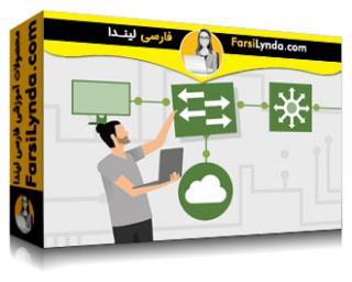 لیندا _ آموزش اتوماسیون سریع شبکه (با زیرنویس)