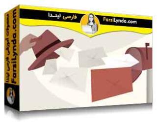 لیندا _ آموزش گواهینامه RHCE: سیستم های ایمیل با استفاده از Postfix (با زیرنویس فارسی AI)