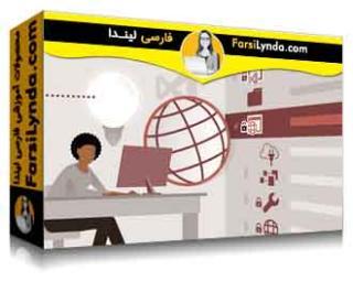 لیندا _ آموزش نکات ویژوال استودیو برای توسعه دهندگان وب (با زیرنویس فارسی AI)