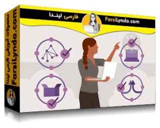 لیندا _ آموزش ساخت برنامه های زامارین بدون سرور با آزور (با زیرنویس فارسی AI)