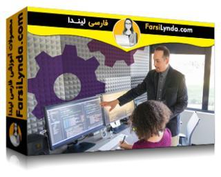 لیندا _ آموزش مدیریت و کار با یک تیم فنی برای حرفه ای های غیر فنی (با زیرنویس فارسی AI)