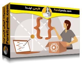 لیندا _ آموزش ملزومات CSS برای توسعه دهندگان React (با زیرنویس فارسی AI)