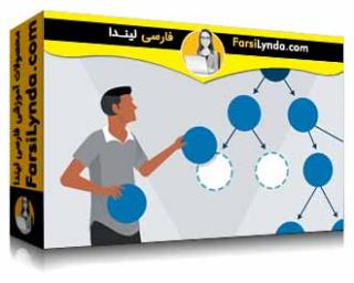 لیندا _ آموزش مبانی برنامه نویسی: ساختار داده ها (با زیرنویس)
