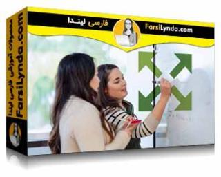 لیندا _ آموزش افزایش مقیاس بیزنس های کوچک (با زیرنویس فارسی AI)