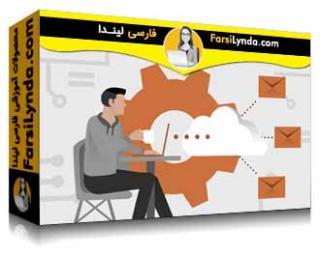 لیندا _ آموزش AWS برای توسعه دهندگان: سرویس پست الکترونیکی ساده (SES) (با زیرنویس فارسی AI)