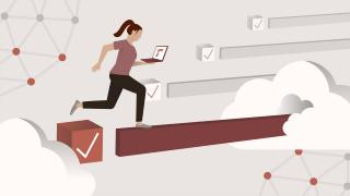 لیندا _ آموزش توسعه اجرای وظایف طولانی با مایکروسافت آزور (با زیرنویس فارسی AI)