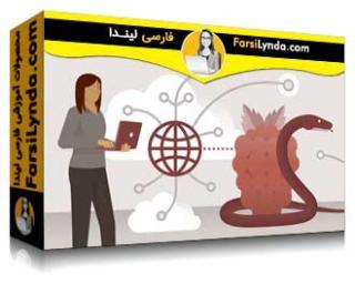لیندا _ آموزش اینترنت اشیاء (IoT) با پایتون و Raspberry Pi (با زیرنویس)