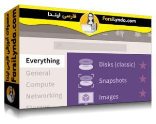 لیندا _ آموزش ابزارهای مدیریت آزور (با زیرنویس)