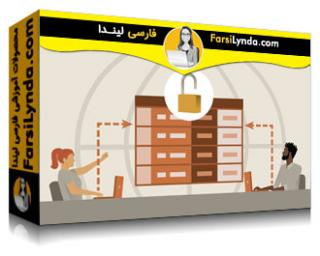 لیندا _ آموزش یادگیری مجموعه داده های عمومی (با زیرنویس فارسی AI)