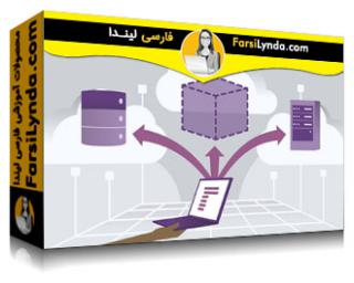 لیندا _ آموزش AWS Certified Solutions Architect-Associate (بخش 7): استقرار برنامه (با زیرنویس فارسی AI)