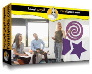 لیندا _ آموزش ایجاد سازمانهای خلاق (با زیرنویس فارسی AI)