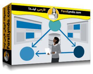 لیندا _ آموزش ASP.NET Core MVC (با زیرنویس فارسی AI)