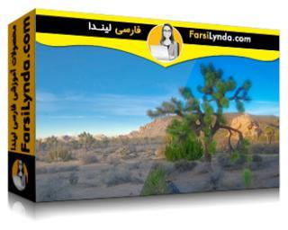 لیندا _ آموزش ایجاد پیش تنظیمات، LUT و پروفایل برای عکاسی (با زیرنویس فارسی AI)