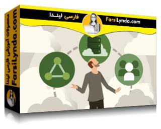 لیندا _ آموزش مبانی ابر مایکروسافت: SharePoint Online, OneDrive و Teams (با زیرنویس فارسی AI)