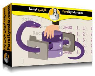 لیندا _ آموزش مصرف داده با پایتون (با زیرنویس فارسی AI)
