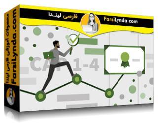 لیندا _ آموزش کسب گواهی تجزیه و تحلیل حرفهای (CAP): دامنه 1 تا 4 (با زیرنویس فارسی AI)