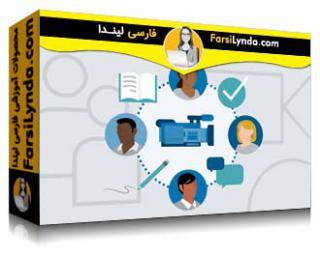 لیندا _ آموزش گفتن یک داستان برای ایجاد یک جامعه (با زیرنویس فارسی AI)