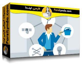لیندا _ آموزش فرایند خلاقانه پنج مرحلهای (با زیرنویس فارسی AI)