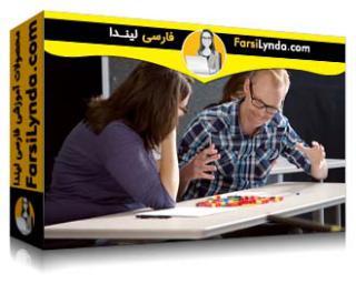 لیندا _ آموزش کمپ راهاندازی خلاقیت (با زیرنویس فارسی AI)