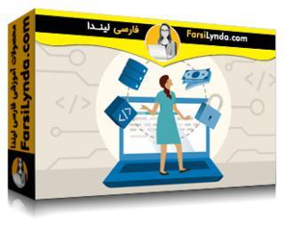 لیندا _ آموزش ساخت برنامههای بدون سرور با JAMStack و Eleventy (با زیرنویس فارسی AI)