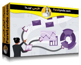 لیندا _ آموزش ابزارهای بازاریابی: اتوماسیون (با زیرنویس فارسی AI)