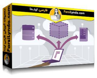 لیندا _ آموزش کسب گواهی معمار راه حلها (Associate (SAA-C02 بخش 7: استقرار برنامه (با زیرنویس فارسی AI)