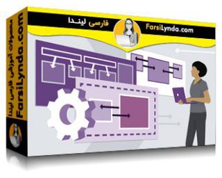 لیندا _ آموزش میکروسرویسها: الگوهای طراحی (با زیرنویس فارسی AI)