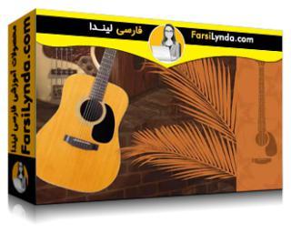 لیندا _ آموزش ایجاد پوستر با برنامههای موبایل ادوب (با زیرنویس فارسی AI)