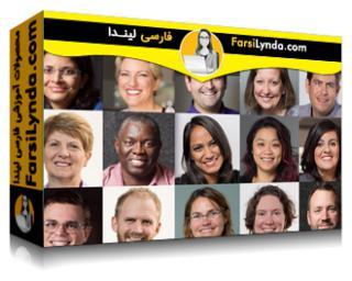 لیندا _ آموزش بینش شغلی برای متخصصان فناوری (با زیرنویس فارسی AI)