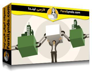 لیندا _ آموزش اینکه چگونه بلاکچینها کسب و کار را تغییر خواهند داد (با زیرنویس فارسی AI)