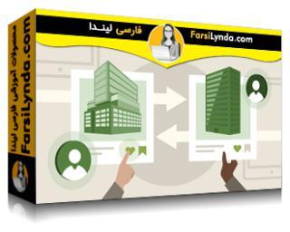 لیندا _ آموزش مبانی B2B: بازاریابی شبکههای اجتماعی (با زیرنویس فارسی AI)