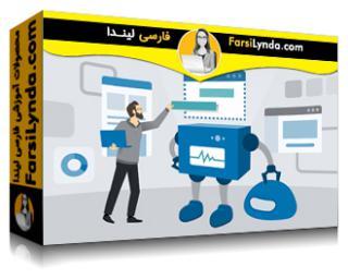 لیندا _ آموزش ساخت یک سایت وردپرس Headless با گتسبی (با زیرنویس فارسی AI)