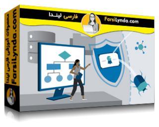 لیندا _ آموزش کسب گواهی (CompTIA Security+ (SY0-601 بخش 10: حاکمیت، ریسک و انطباق (با زیرنویس فارسی AI)