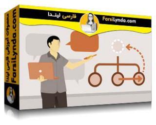 لیندا _ آموزش برقراری ارتباط در زمان تغییر (با زیرنویس فارسی AI)