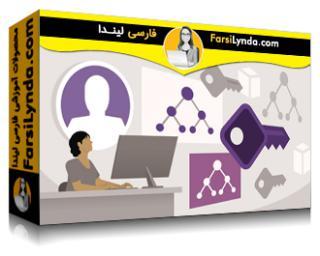 لیندا _ آموزش آزور برای معماران: طراحی برای هویت و امنیت (با زیرنویس فارسی AI)