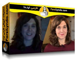 لیندا _ آموزش افزایش حضور ویدیویی با وب کم (با زیرنویس فارسی AI)