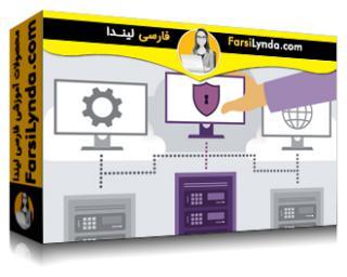 لیندا _ آموزش VMware vSphere 7 Professional بخش 8: برنامه ریزی منابع توزیع شده (DRS) (با زیرنویس فارسی AI)